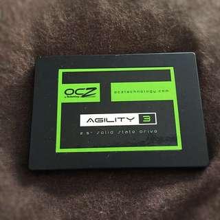 "2.5"" 120GB OCZ 3 Agility SSD Sata 3"