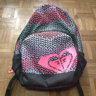 ROXY BACKPACK with LAPTOP COMPARTMENT