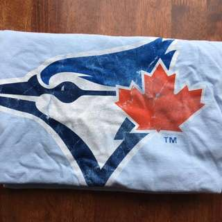 Blue Jays tshirt (authentic merch)