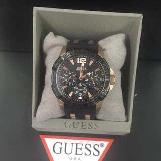 Guess for men authentic