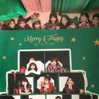 Twice聖誕專輯
