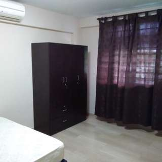 Central Area room for Rent