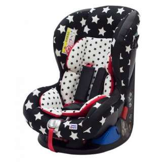 Sweet Cherry Car Seat (LB393)