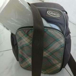 Brand New Bottle Bag
