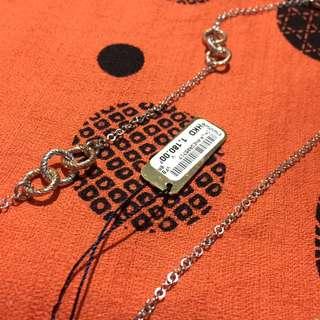 INNIU Long Necklace