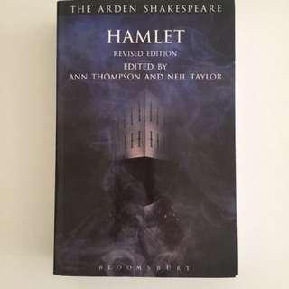 Hamlet The Arden Shakespeare Revised Ed