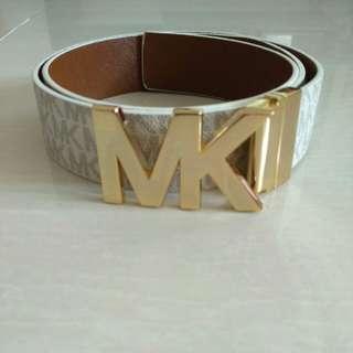 MK Twist Belt