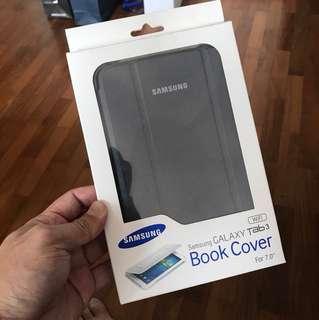 Samsung Galaxy Tab 3 Original Book Cover