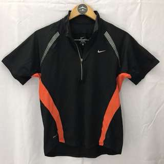 Nike Base Layer Short Sleeve