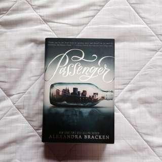 Passenger Hardcover by Alexandra Bracken