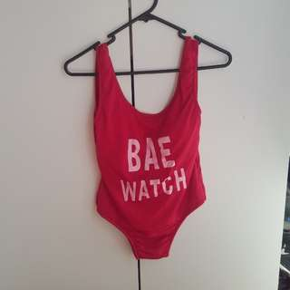 bae watch swimsuit new