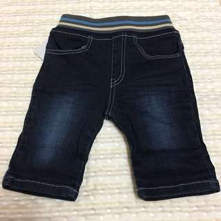 *New* Baby denims