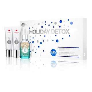Skin Inc Holiday Detox Set