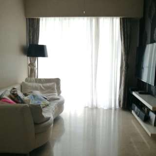 Cozy 2-BR for Rent at Prestige Residence