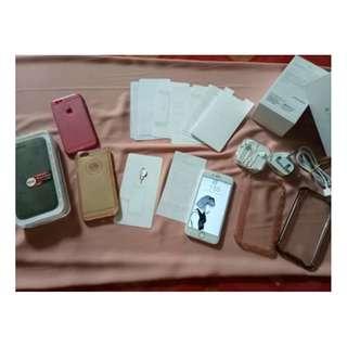 Apple Iphone 6 16gb Silver (Factory unlocked) * ORIGINAL *