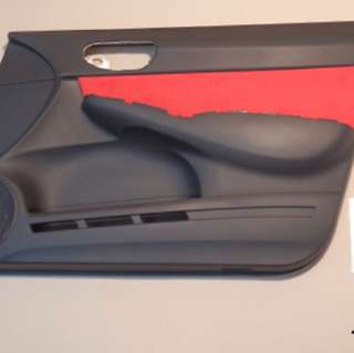 Fd2r original door panels red