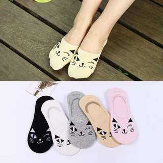 📣 Affordable cute footsock