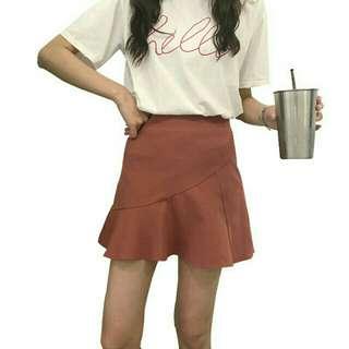 Falbala Skirt
