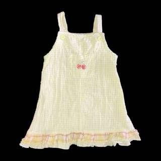 Dresses Ka Kiai 18 bulan