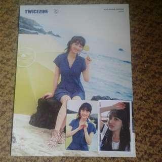 [COMBO DEALS] JIHYO Twice Photocard