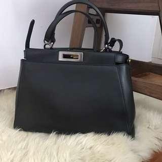 Fendi Peekaboo Medium Bag