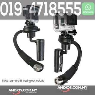 In-Stock✔Mini Handheld Camera Stabilizer Video Steadicam Gimbal GoPro Hero