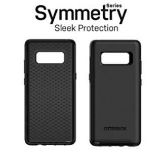 WTS: Otterbox Symmetry Series (Black) - Samsung Note 8