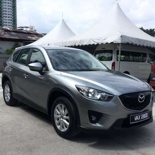 MAZDA CX5 FOR SALE