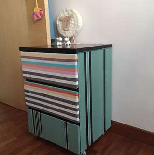 Pre ❤️ Home-Made-Over Furniture