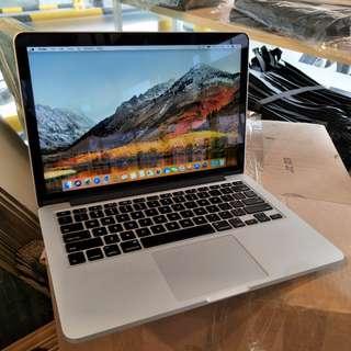 "MacBook Pro 13"" Retina Late 2012"
