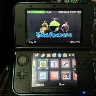 Nintendo 3DS XL 2013 Version Non-Modded