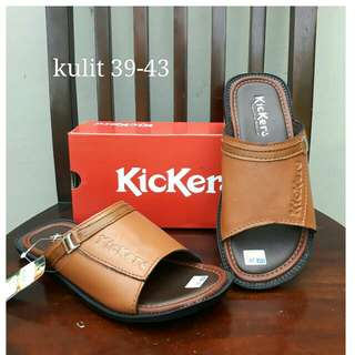 Kickers Men Sandals ( replica)