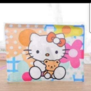 In Stock Hello Kitty Design A4 Folder