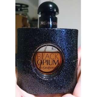 YSL - black opium 50ml