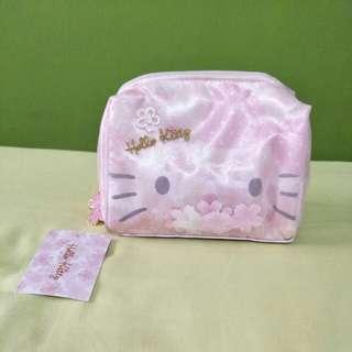 Original Sanrio Hello Kitty Pouch