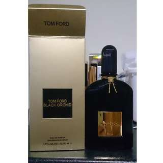 Tom ford - black orchid 50ml