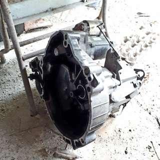 manual gearbox kenari 1 set