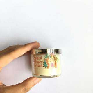 Mini Scented Candle BBW Spice Ginger Bread