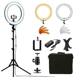 Professional Ring Light @ $220 Free Delivery