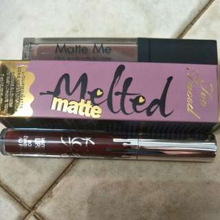 Clearing Lipstick Sale