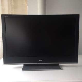 """Sony 40"""" TV"""
