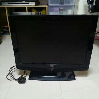 AKIRA TV