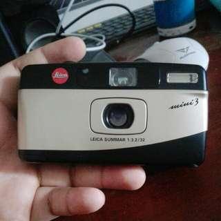 Leica mini 3