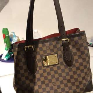 LV hamsted MM