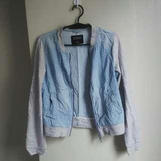 #093 - Cotton Jacket