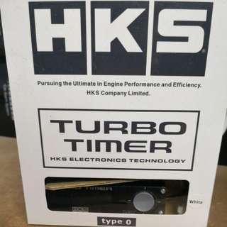 Turbo timer HKS