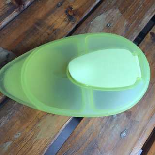 Tommee Tippiee 2-part Feeding Bowl
