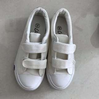 BN school shoe