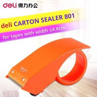 deli Carton Sealer (Orange)