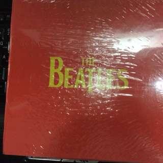 The Beatles Boxset Singles 45 rpm